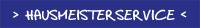 Hausmeisterservice DS Dienstleistungen