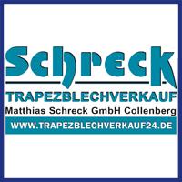 Schreck Trapezblechverkauf Collenberg